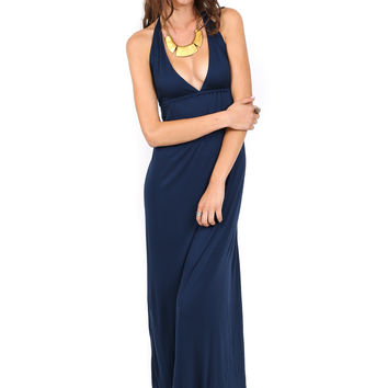 BeHoneyBee Maxi Dress