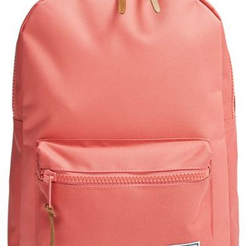 Girl's Herschel Supply Co. 'Settlement - Flamingo' Backpack - Coral