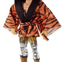 """Wwe Legends Jimmy """"Superfly"""" Snuka Collector Figure"""