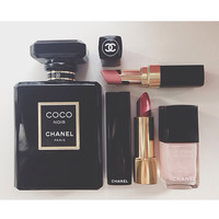 Chanel addicted
