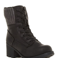 BEARPAW | Moira Genuine Sheepskin Lined Boot | Nordstrom Rack