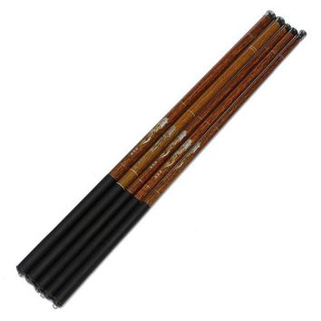 DCCKUH3 free delivery Ultralight Hard 3.6/4.5/6.3/7.2 Meters Stream Hand Pole Carbon Fiber Casting Telescopic Fishing Rods Fish Tackle