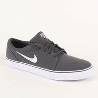 Nike SB Satire Canvas Shoes - Mens Shoes - Gray