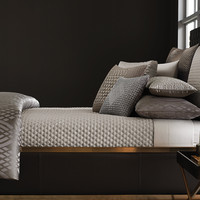 Hotel Collection Dimensions Coverlet Collection, Only at Macy's