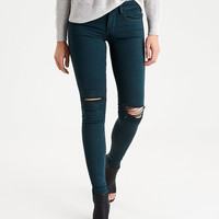 AEO Denim X Jegging, Teal