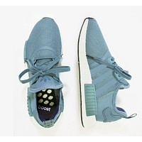 ADIDAS NMD R1 Boost Fashion Sneakers Running Sports Shoes