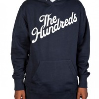 SHOP THE HUNDREDS | The Hundreds: Forever Slant Pullover