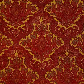 Pindler Fabric SAL113-RD11 Salonica Moroccan