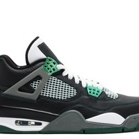 "AIR JORDAN 4 RETRO ""OREGON""BASKETBALL SNEAKER"