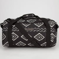 Billabong Luv Across Miles Duffle Bag Off-Black One Size For Women 24348710401