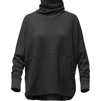 WOMEN'S SLACKER PONCHO | United States