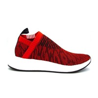 ADIDAS SNEAKERS NMD CS2 PK RED BLACK BY9406