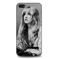 Stevie Nicks iPhone 5 | 5S case