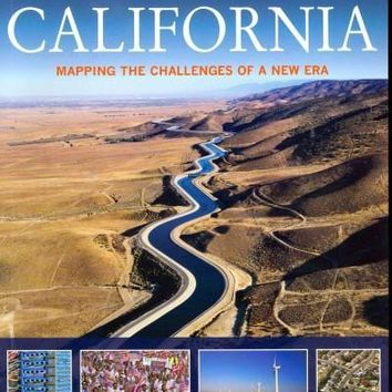 The Atlas of California: Mapping the Challenges of a New Era