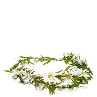 Limited Edition Double Daisy Hair Garland