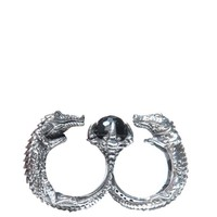 Kd2024 Alligator Pulse ring