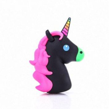Unicorn Emoji Powerbank