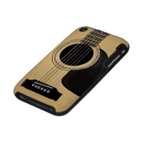 Guitar Phone iPhone 3 Covers from Zazzle.com