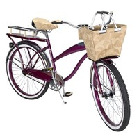 "Huffy Women's Catalina 26"" 1-Speed Cruiser Bicycle"