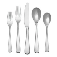 Hampton Forge Stephanie 20-pc. Flatware Set
