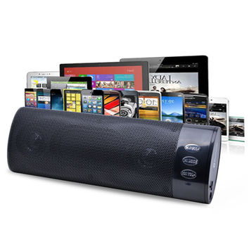 bluetooth mini sound box subwoofers speaker christmas cheapest boombox with removable 600mAh lithium battery LEVN 258B-Bl
