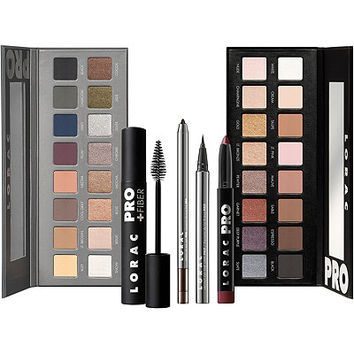 Lorac Online Only PRO Must-Have Collection | Ulta Beauty