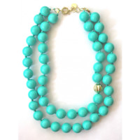 Sibley Necklace {5 Color Options}