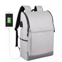 Reether Backpack with USB port