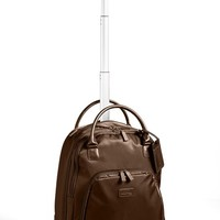 Men's LIPAULT Paris Wheeled Carry-On Briefcase