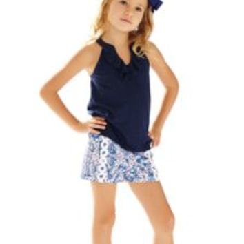Girls Little Liza Short - Lilly Pulitzer