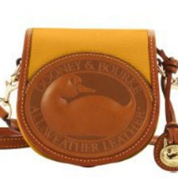 Dooney & Bourke: All Weather Leather Duck Bag