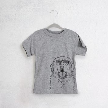 Zeus the Great Pyrenees - Kids/Youth/Toddler Shirt