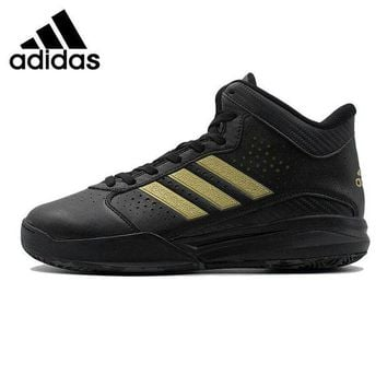 DCCKXI2 Original New Arrival 2017 Adidas Outrial Men's Basketball Shoes Sneakers