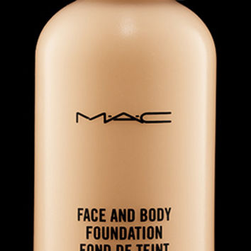 M·A·C Cosmetics | New Collections > Perfect > Face and Body Foundation 50 ML