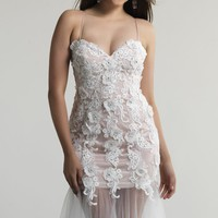 Dave and Johnny 9496 Dress