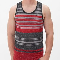 Hurley Bruise Striped Tank Top