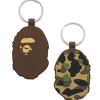 BAPE Reversible Key Chain
