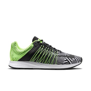 Nike Air Zoom Streak 5 Running Shoe (2015 Chicago Marathon / Men's Sizing) Size 5 (White)