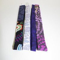 Purple Panache Collection Headband Wardrobe Set of Four