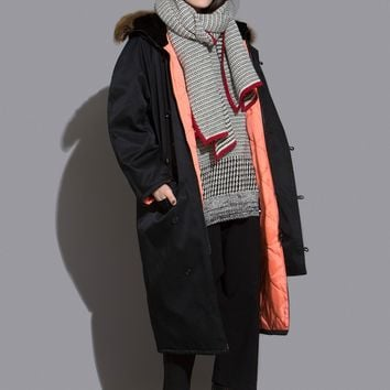 Rachel Comey - Long Snorkel Coat - Women's Store