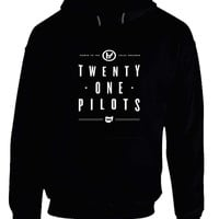 Twenty One Pilots Power To Local Dreamer Oh Hoodie