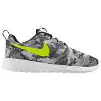 Nike Roshe One Knit Jacquard iD Men's Shoe