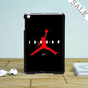 CREYUG7 Jordan Air iPad Mini 2 Case
