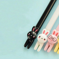 Kawaii Bunny Pens Collection