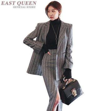 ICIKON3 Womens business suits aa3145 y 1