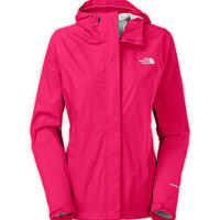 The North Face Women's Jackets & Vests WOMEN'S VENTURE JACKET