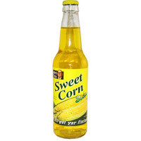 Sweet Corn Soda