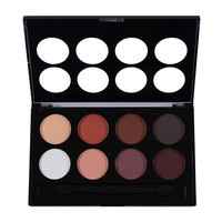 Matte 8 Color Eyeshadow Palette