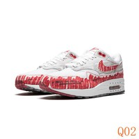 HCXX 19Aug 532 Nike Air Max 1 Sketch to Shelf CJ4286-101 Sports Casual Sneakers