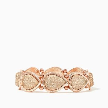 Drops of Caviar Bracelet | Fashion Jewelry - Luxe Rock | charming charlie